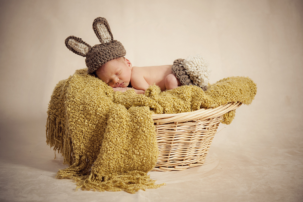 Baby Photographer in Portland Oregon