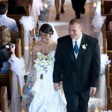 Wedding photo session in Portland Oregon