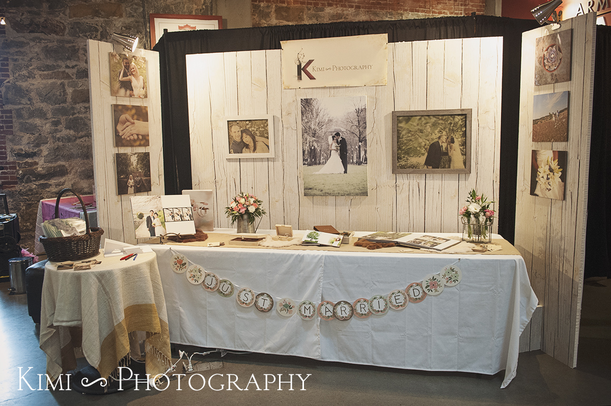 Art Of Wedding Bridal Show Kimi Photography