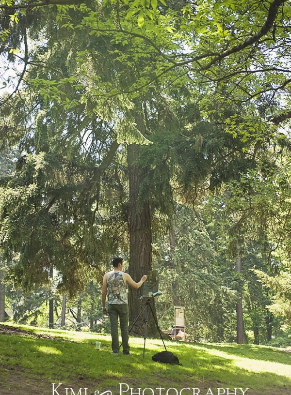 Laurelhurst Park photo