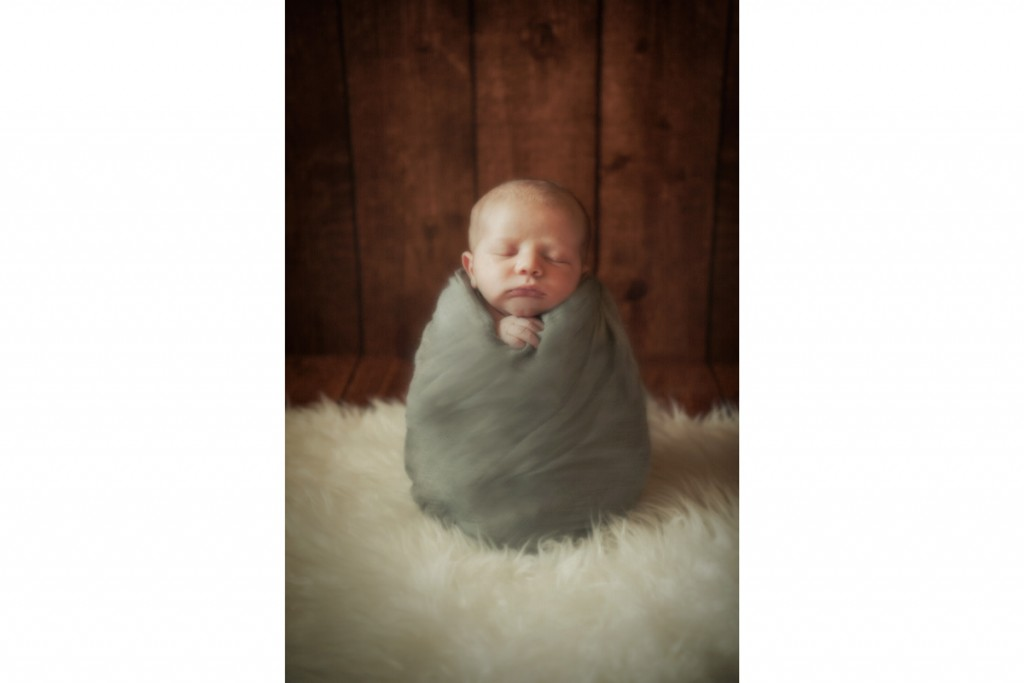 Portland newborn baby photographer