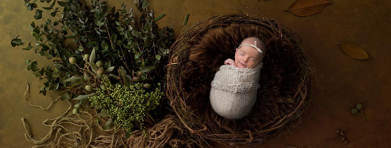 Portland Newborn Photographer 04