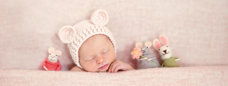 Portland Newborn Photographer 05